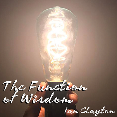 The Function of Wisdom