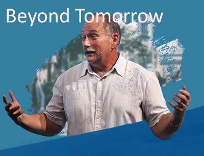 Beyond Tomorrow Conference Set